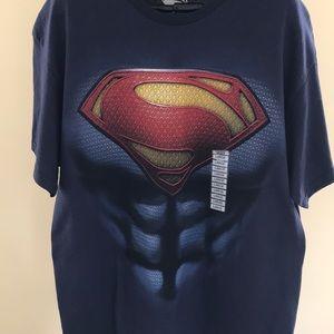 50% Off 📍 DC Comics Official Superman T Shirt